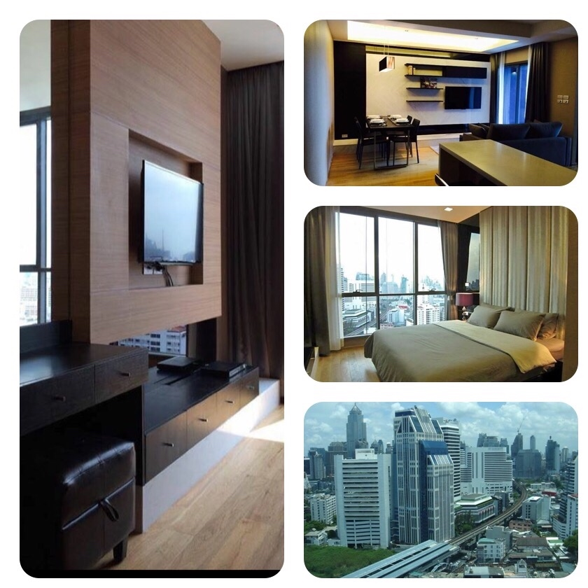 Condo for rent BTS Thonglor ‼️