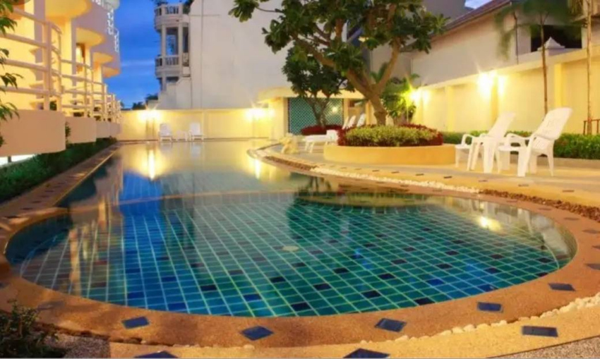 3.5 Star 90 Room Hotel With Pool for Sale