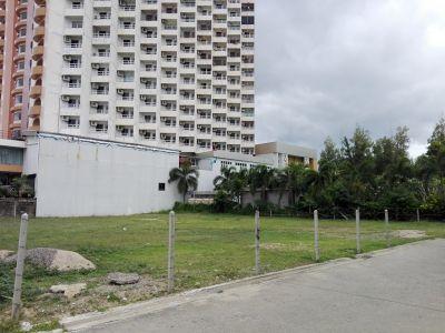 Prime Cha-am Beachside 300 TW Land Plot For Sale