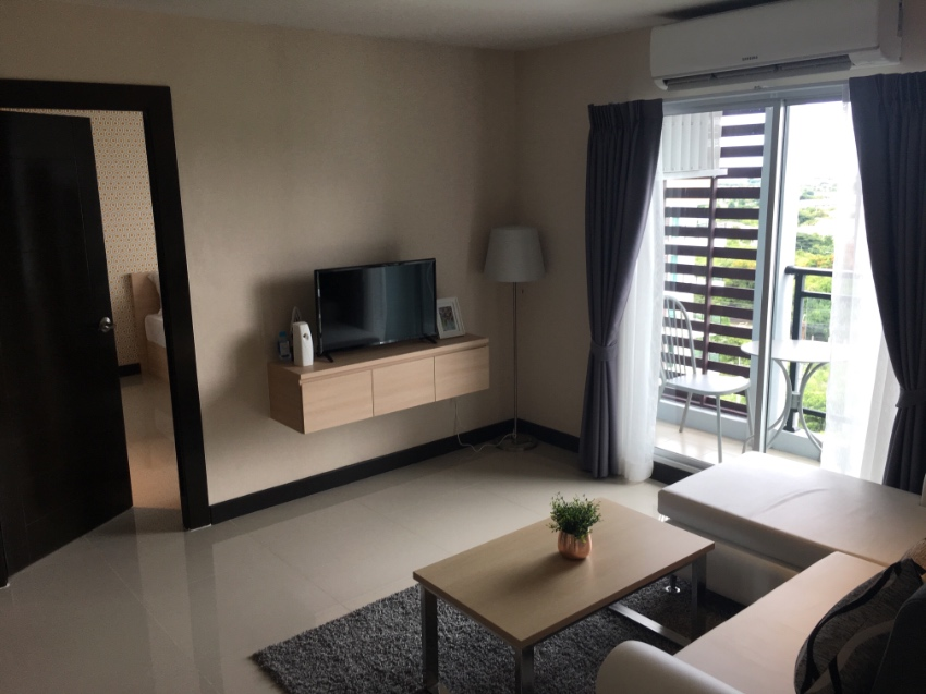CONDO 2 BEDROOMS FOR SALE  PROMOTION