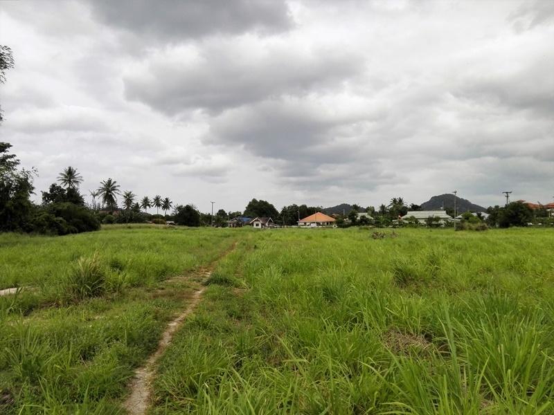 Reduced Priced 22-1-12 Rai  Planned Home Development Land