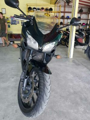 Honda CBR 500R 2013 for sale