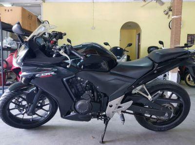 Honda CBR 500R 2013 for sale