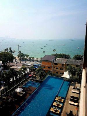 Northshore Beach Rd Pattaya