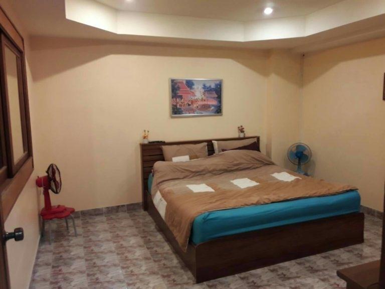 Pattaya Hagone Condotel 2 Bedroom Corner Unit