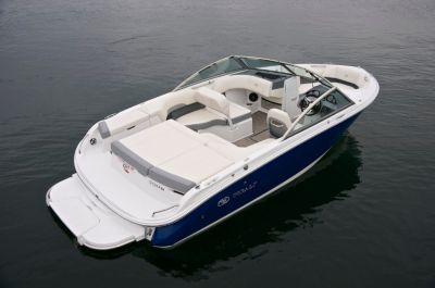 Brand New Cobalt 200s Bowrider - 240hp