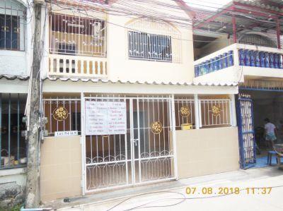 Two storey Townhouse - South Pattaya