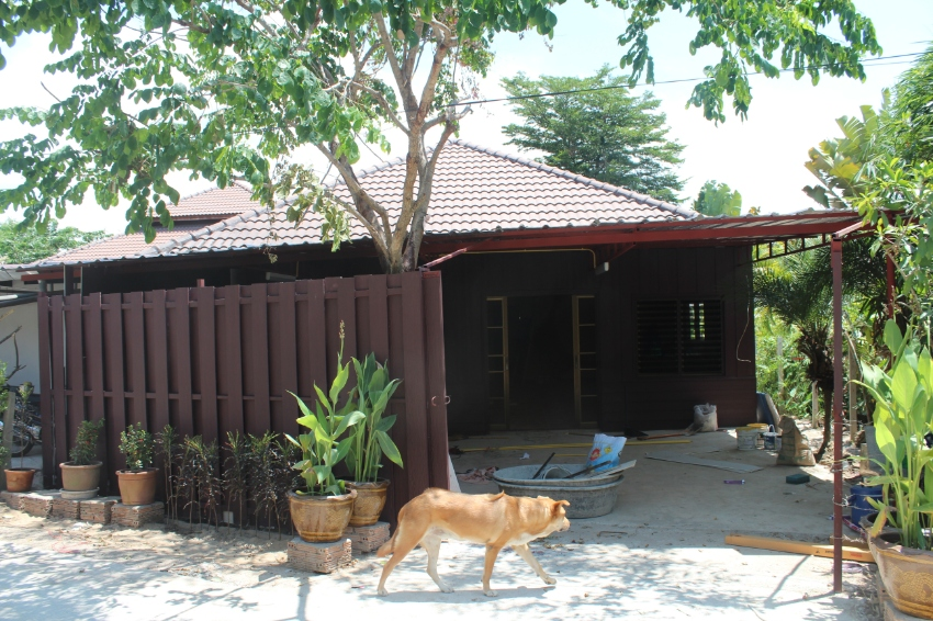 Family Apartment In Countryside Next To Resort