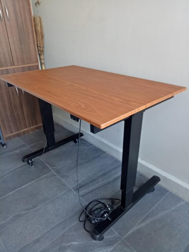 Adjustable Electric Desk/Table