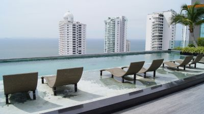 1BR for Rent. Riviera Wongamat. 25k