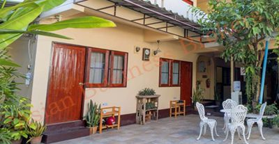 1001011 Landscaped Guesthouse in Chiang Mai for Freehold Sale