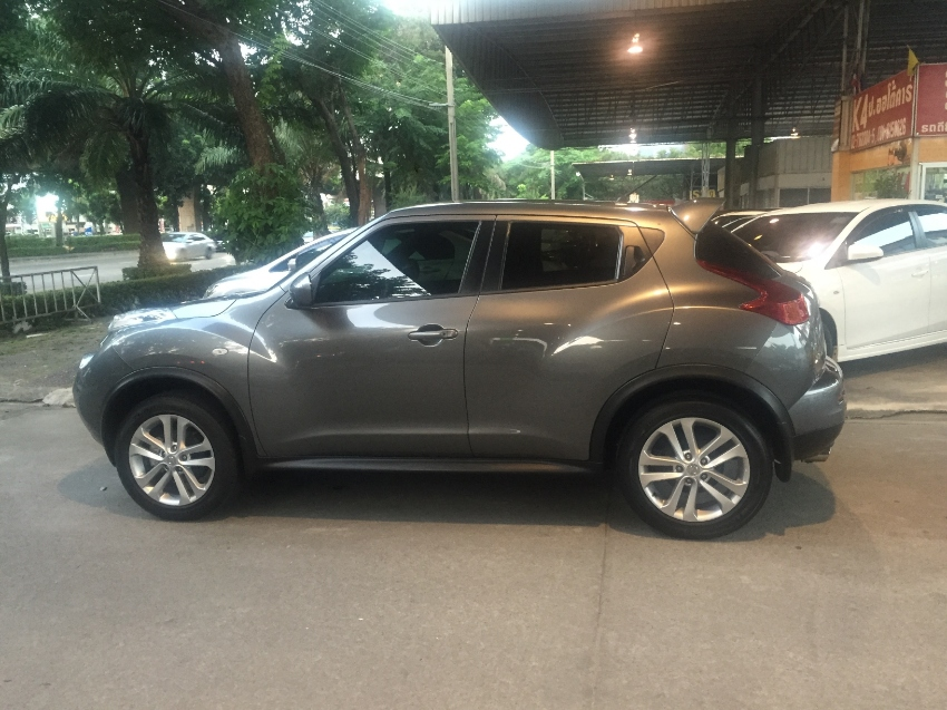 Nissan Juke, 2014, very clean, negotiable