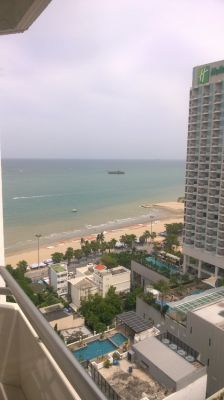 Markland Condo Rental Pattaya Beach Road Beach Front By Owner