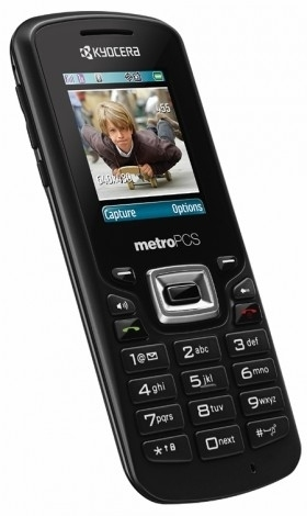 Metro PCS Phone-Trac phone-Good For Use In USA-1000 Baht-Pattaya