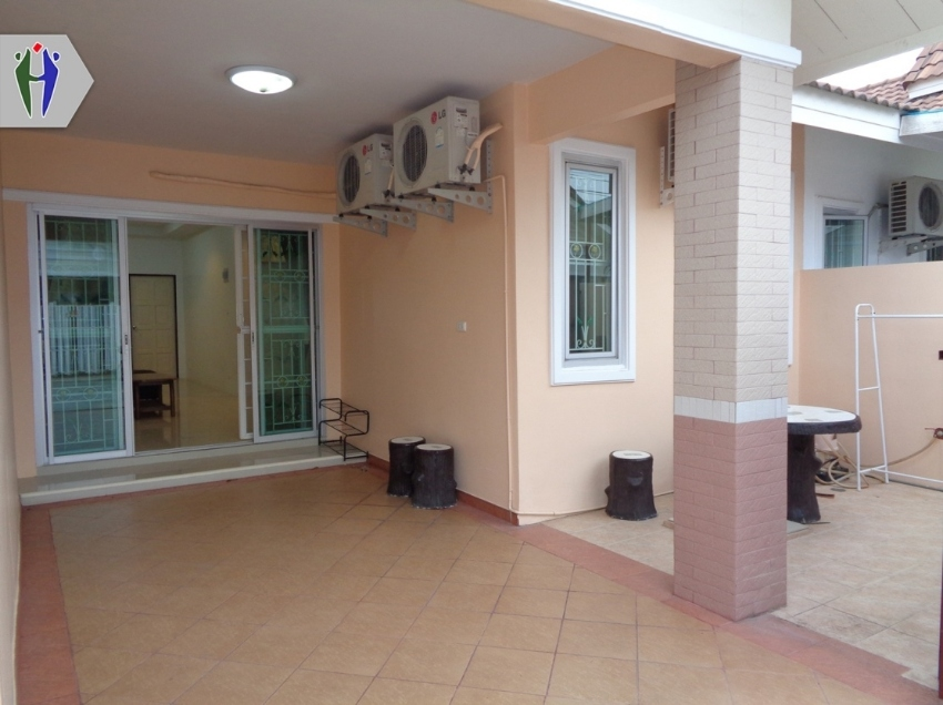 House for Rent in Soi Khaonoi Ready to move in