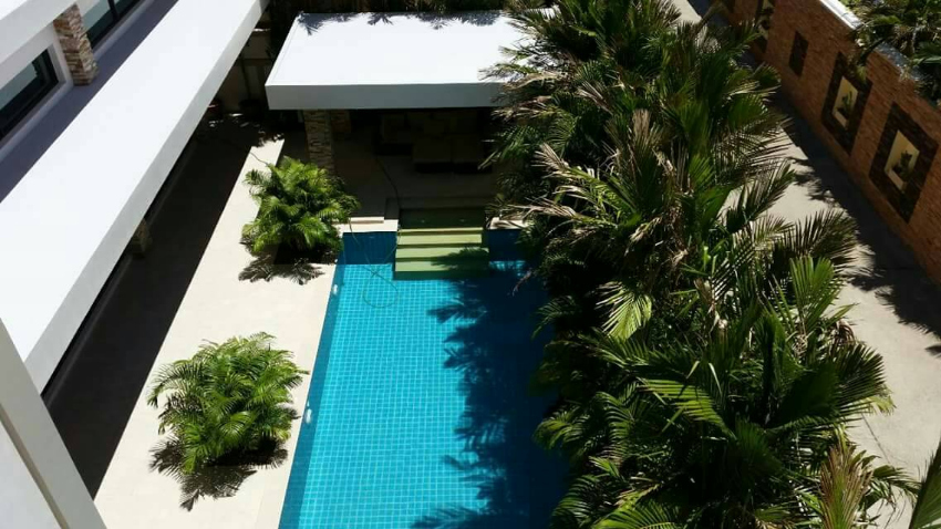 #3014 NaJomtien Beach - Modern Beach House