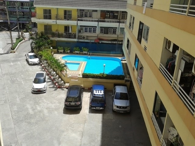 Pattaya Hagone 109 Sqm Business Space Sale   Business for