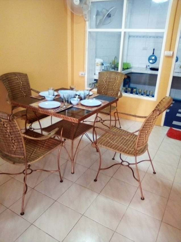 Cheap Town House for Rent at Second Road near AYA Hotel