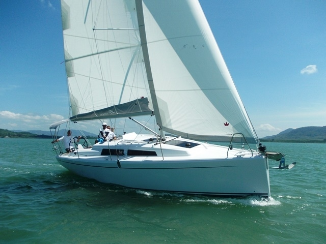 Hanse 315 - As New at a Fraction of Purchase Cost