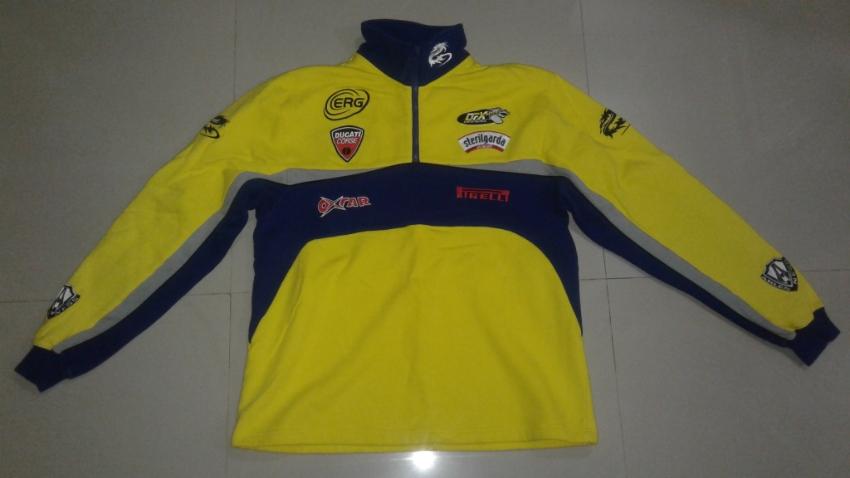 Moto Gp & World Superbike clothing