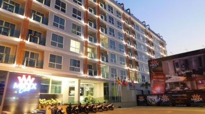 Great savings@Central Pattaya 1,799 M 1 Bed