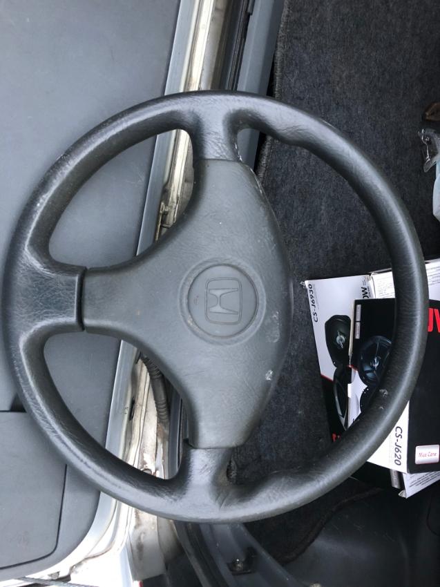 Steering Wheel Honda EK plus EG steering free