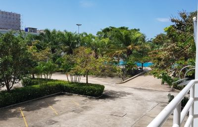 BR2000 View Talay 7, Studio for rent