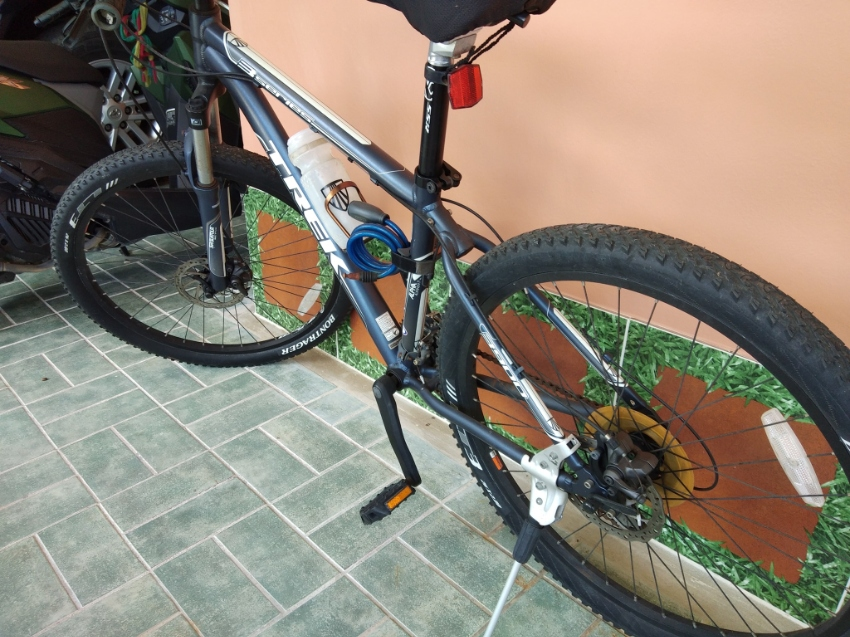 Mountain bike Trek for sale