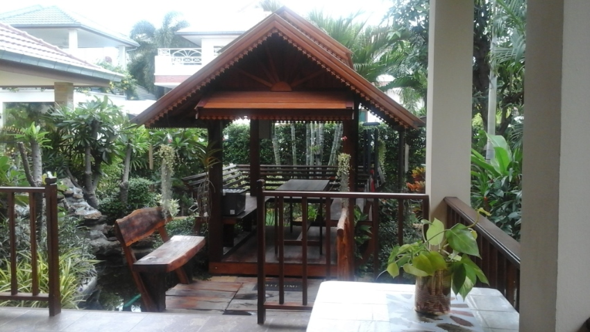 Luxury Home in Completed Resort Style Complex,  North Hua Hin  Town