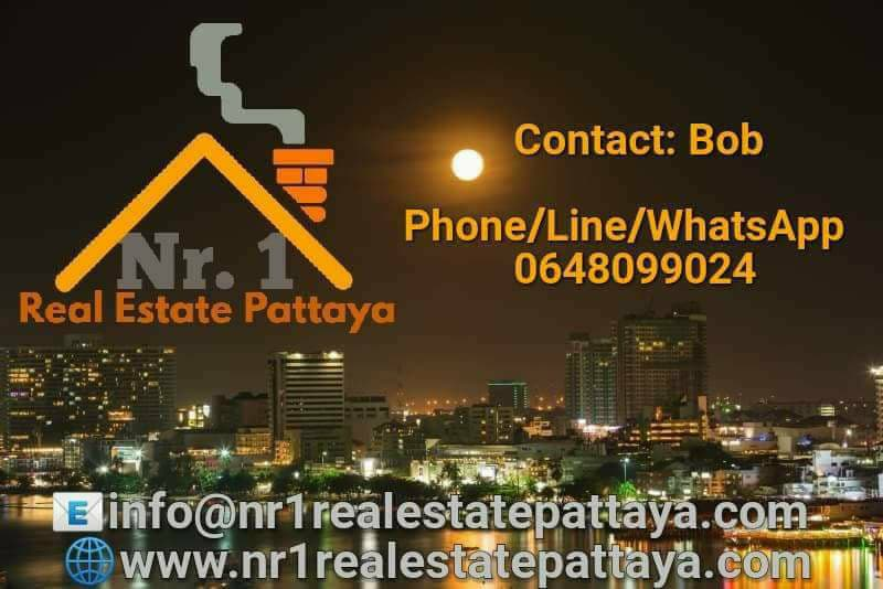 Hotel for Rent at Pattaya Beach