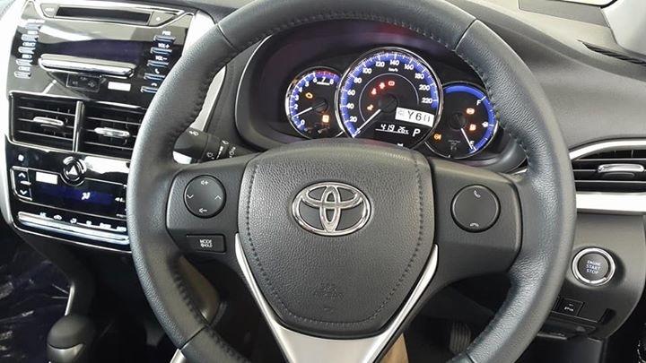 Promo! Brand New Model Toyota 2018 For Rent 499 Baht/day