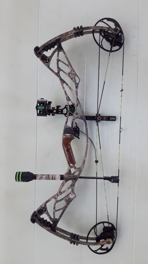Hoyt Compound Bow for sale