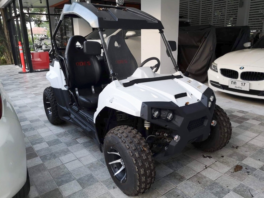 UTV for sale Demo model Free Delivery /px what have you