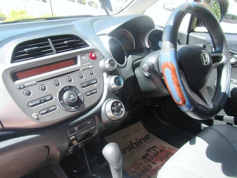 Honda Jazz for Rent
