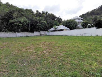 Hua Hin Central Mountain View 180 TW (720 sqm.) Home Development Plot
