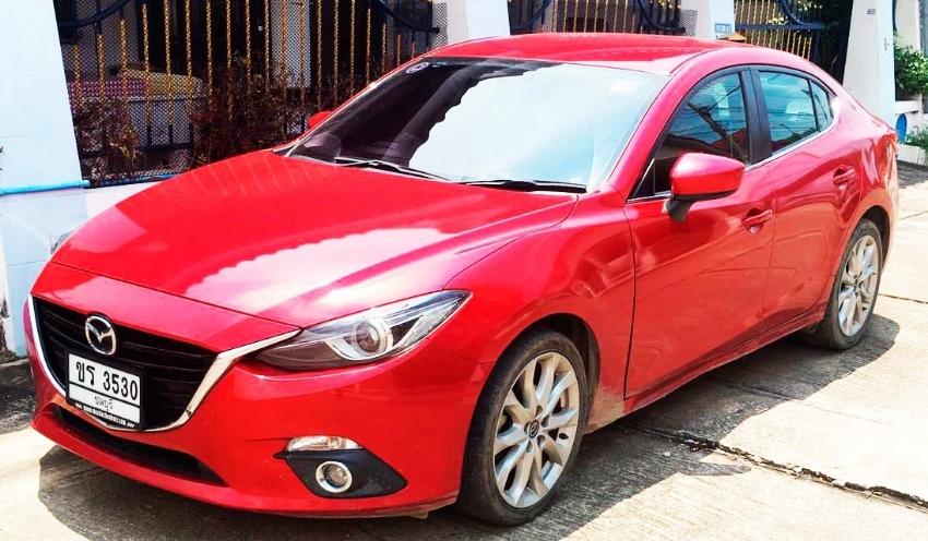 Mazda 2 Skyactive 2014