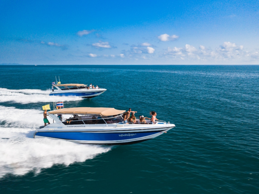 Luxury Speed Boat for Sell