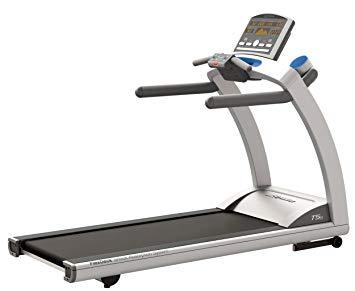 Life Fitness T5-5 triedmill