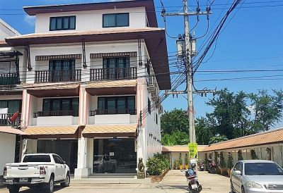 CR1018 Chaiyapruek Apartment , 2 bed for rent