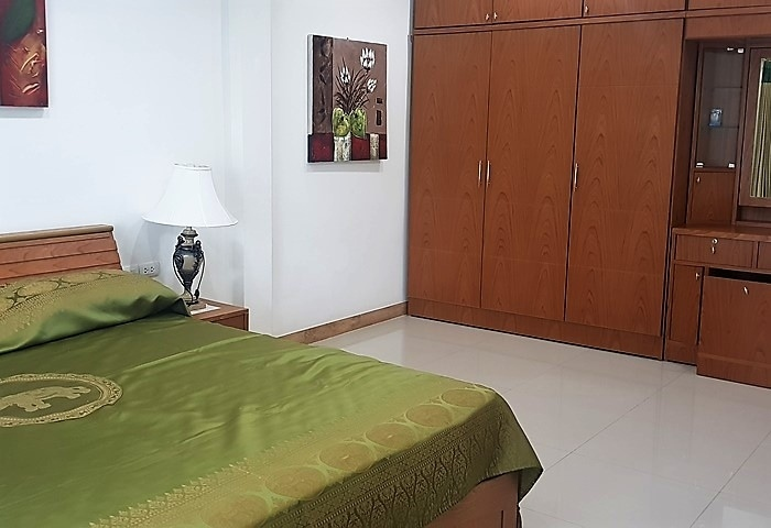 CR1019 Apartment For rent 2 bedroom