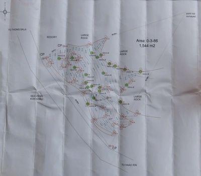 Land plot for sale