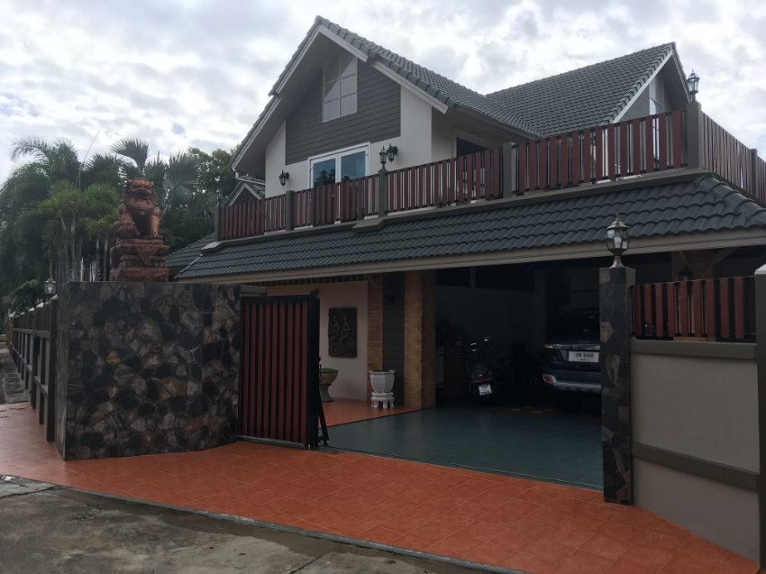 Beautiful, Pattaya Home. Ideal Location Priced Way Below Market Value.