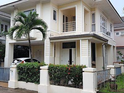 HS1274  Jomtien House 4 bed for sale