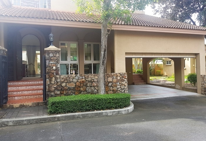 HS1445 East Pattaya House For sale