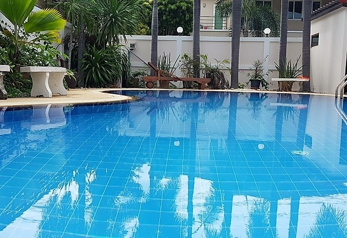 HR1349 East Pattaya House for rent