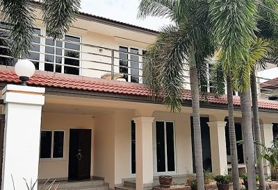 HS1446 East Pattaya House , 5 bed for sale