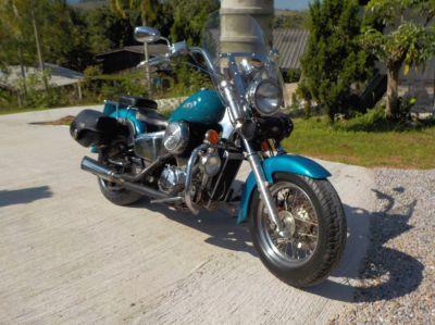 honda steed 600cc