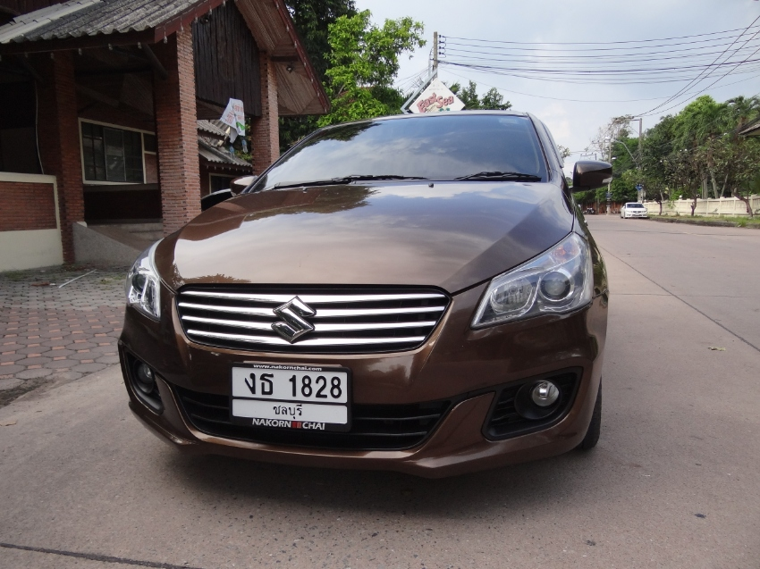 For sale, Suzuki Ciaz 2017 year( 2560)