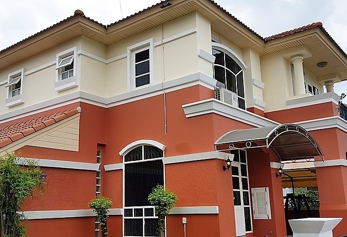 HS1448 Central Pattaya House For Sale