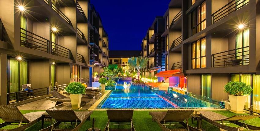 Find the Best Hotels near Sukhumvit
